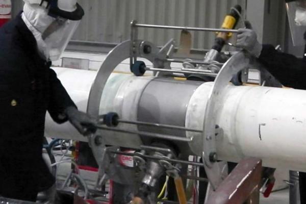 sabbiatura-automatica